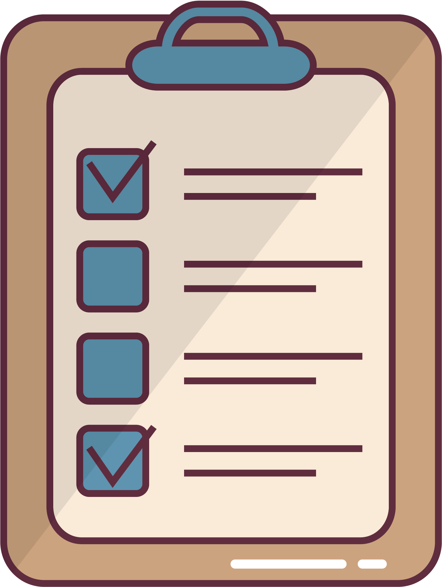 pngfind.com checklist png 2372782